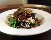 Hereford prime salad
