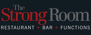 The Strong Room | Restaurant + Bar + Function